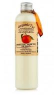 Бальзам-кондиционер безсульфатный с мандариновым маслом ORGANIC TAI Natural Fortifying Balm-Conditioner Mandarin 260 мл