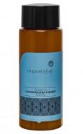 Масло массажное для тела с лемонграссом и лавандой ORGANIC TAI Massage Oil Lemongrass & Lavender Balancing 100 мл